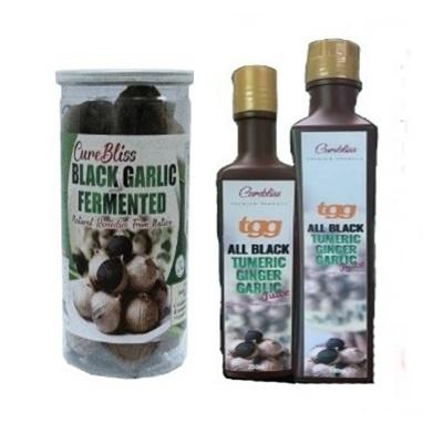TGG n BlackTumeric